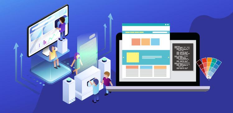 Как веб-дизайн влияет на SEO-продвижение сайта