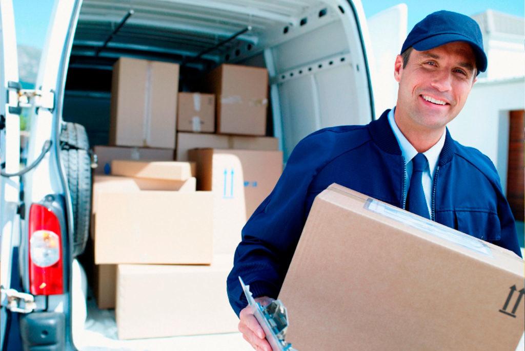 Как наладить правильное взаимодействие со службой доставки. Советы интернет-магазинам и конечным потребителям