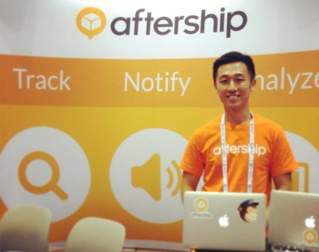 Стартапу AfterShip дали $66 млн, чтобы он внимательно следил за чужими посылками