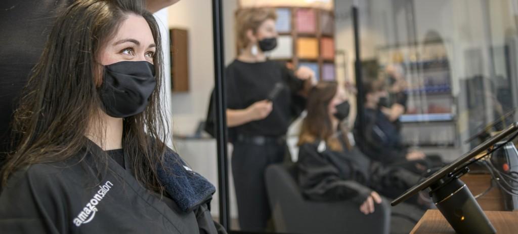 Зачем Amazon открывает парикмахерскую?