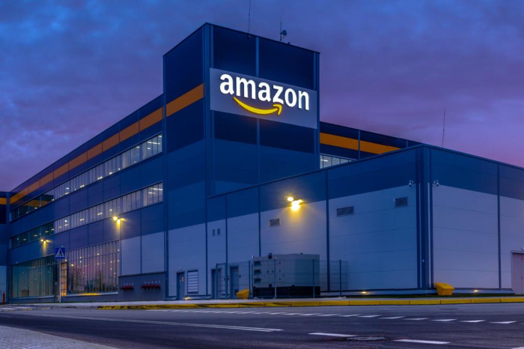 Мертвые души: на Amazon уже 6 миллионов продавцов, но 5 из них похоже ничего так и не продали