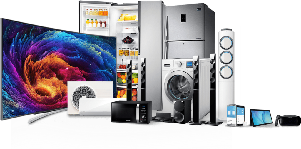 ТОП-10 крупнейших интернет-магазинов электроники и бытовой техники в России