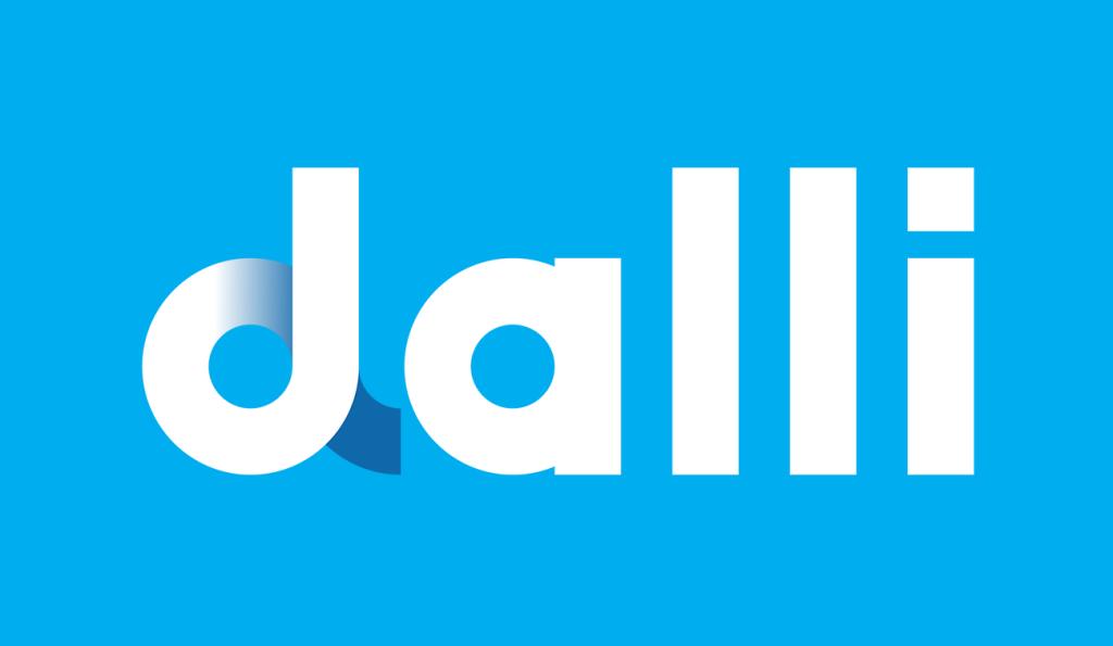 Служба доставки Dalli по итогам 2020 года показала рост на 180%