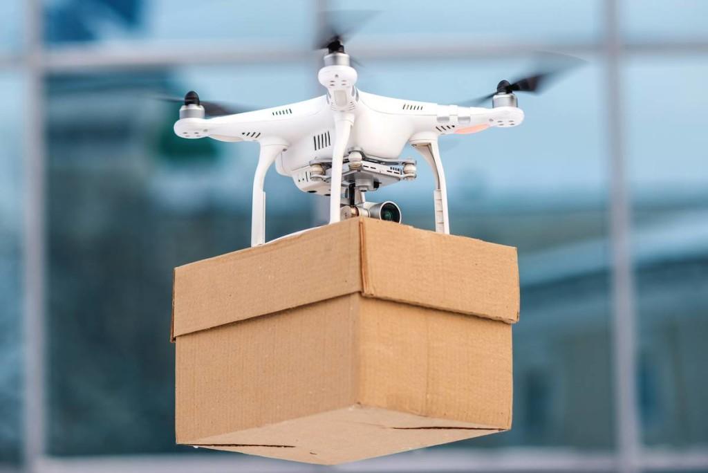 Правительство предлагает отменить лицензирование производства дронов легче 30 кг