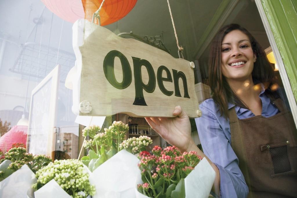 Начинающие бизнесмены нацеливаются на открытие ПВЗ, курьерок или dark kitchen
