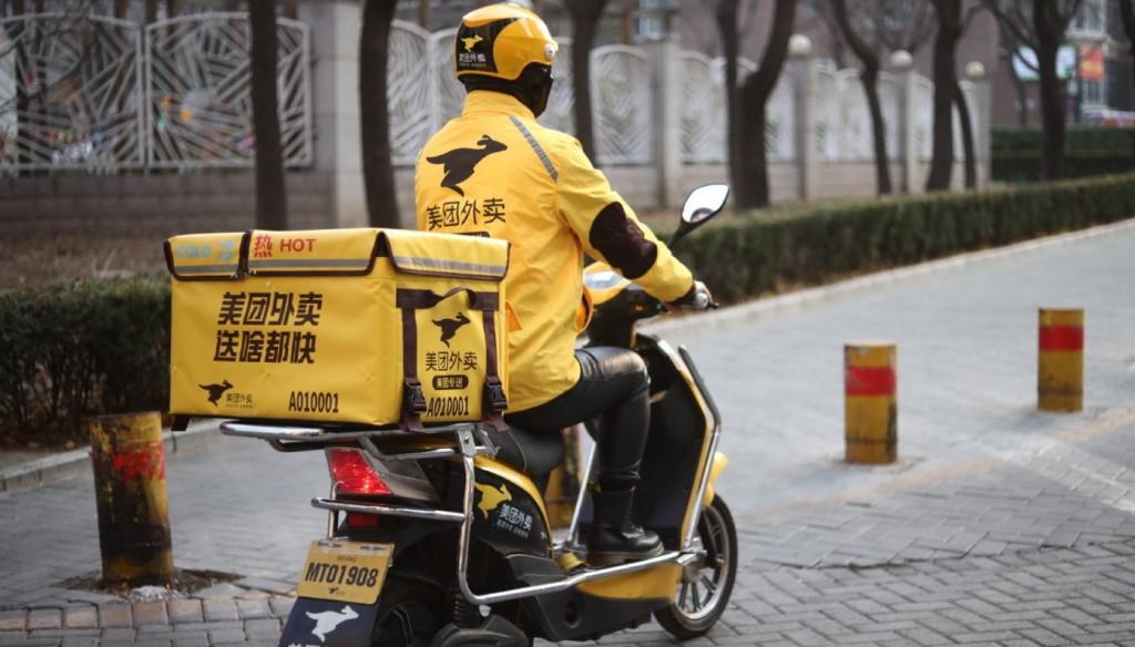 Наезд или защита малого бизнеса? Власти Китая начали расследование против Meituan, самого большого сервиса доставки еды в КНР