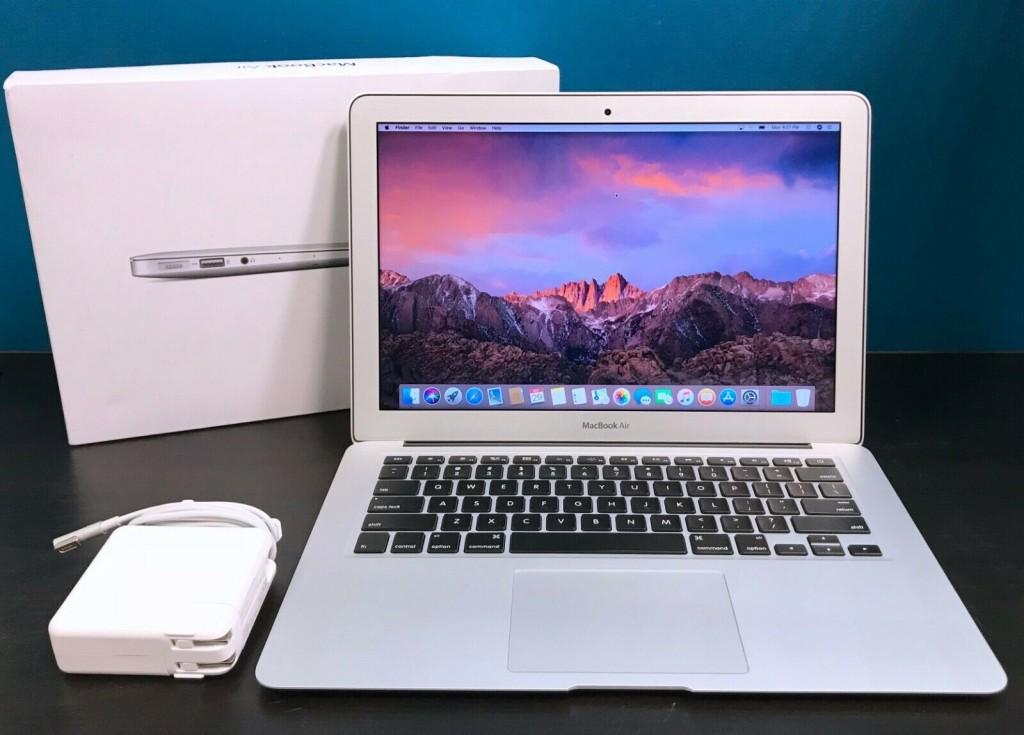 Рынок ноутбуков и планшетов в России: Apple и все остальные