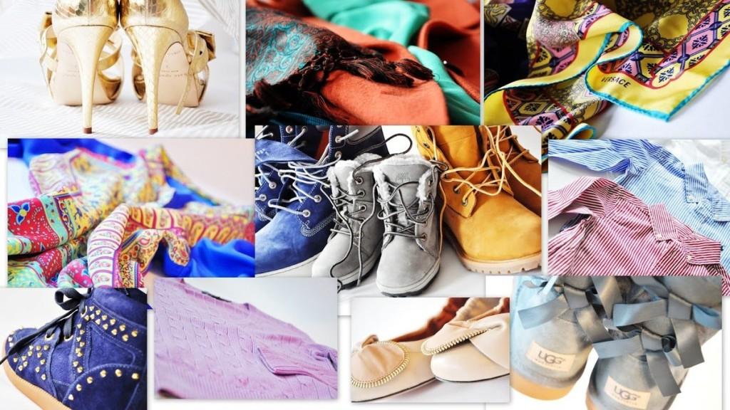 ТОП-10 крупнейших интернет-магазинов одежды, обуви и аксессуаров в России