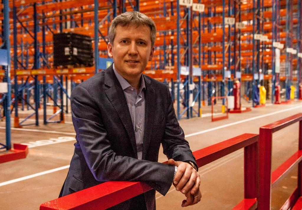 8 тысяч сотрудников, почти миллион кв.м складов и новый директор. Олег Альхамов возглавит FM Logistic в России