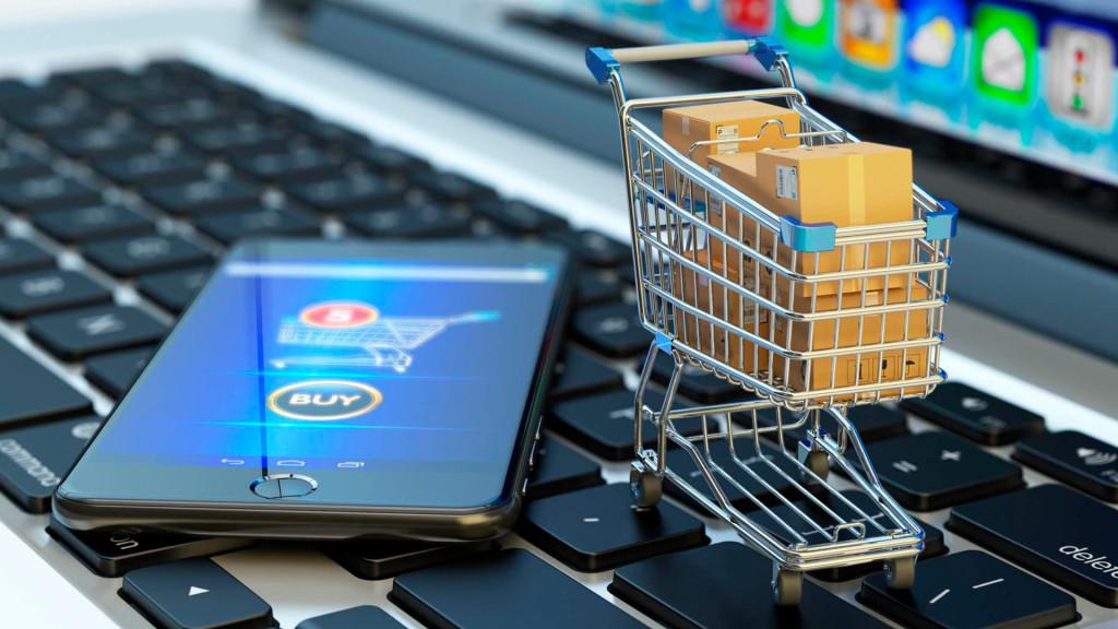 Data Insight: 4 крупнейших маркетплейса выполнили почти половину всех онлайн-заказов в 2020 году