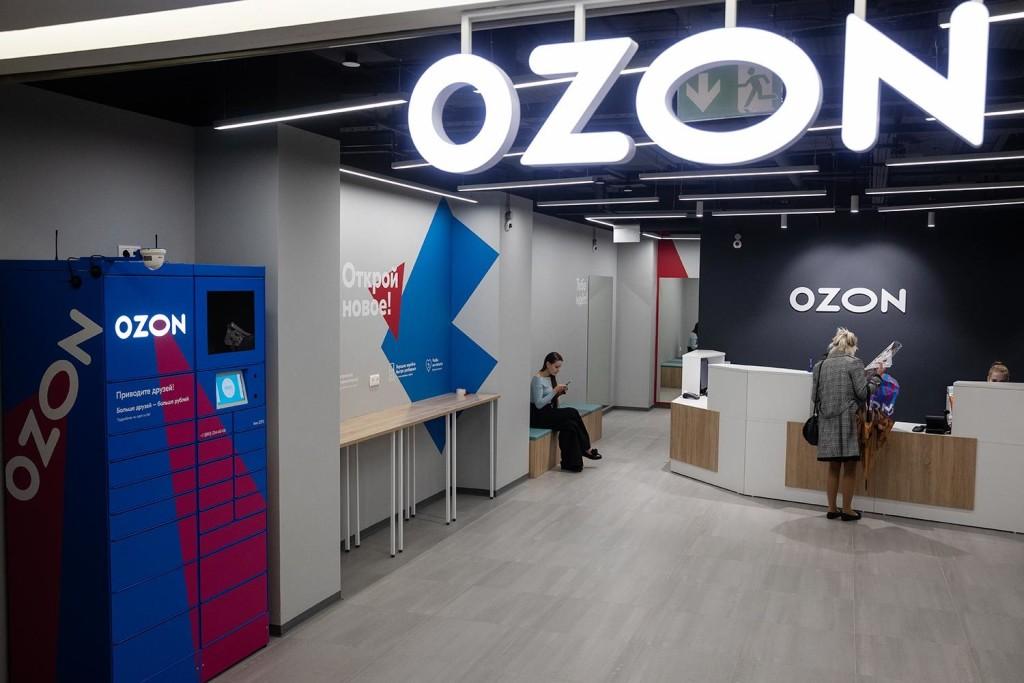 """Ozon купил себе банк. Рассказываем у кого, за сколько и при чем тут """"Ашан"""""""