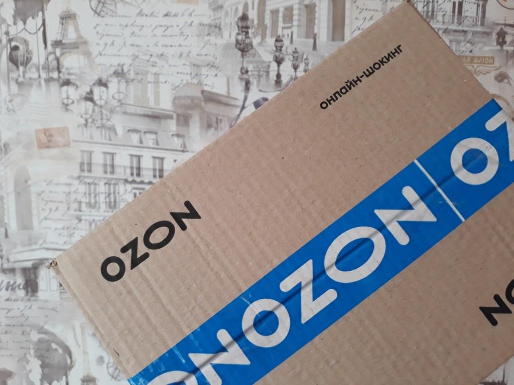 Ozon все же решился защитить права продавца на карточки товаров. Но опять не все так просто
