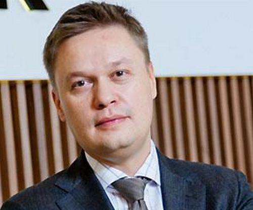 X5 Retail Group назначит финансовым директором Всеволода Старухина вместо Светланы Демяшкевич