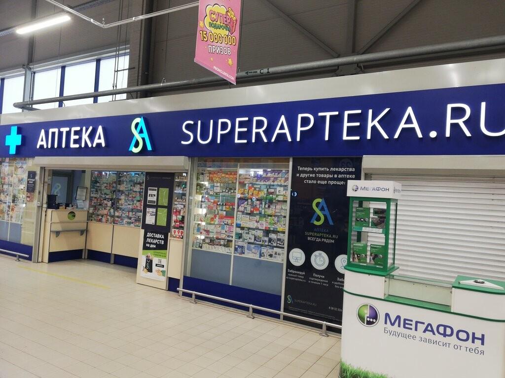 Роскомнадзор заблокировал сервис Superapteka.ru