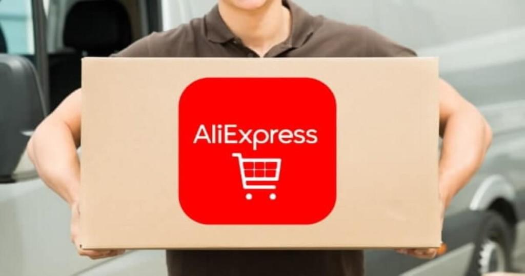 Продавцы смогут отгружать заказы на AliExpress через почту