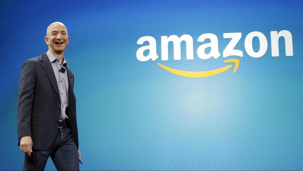 Amazon просит в долг на 40 лет под минимальный процент, а его основатель обналичил уже больше $6 млрд