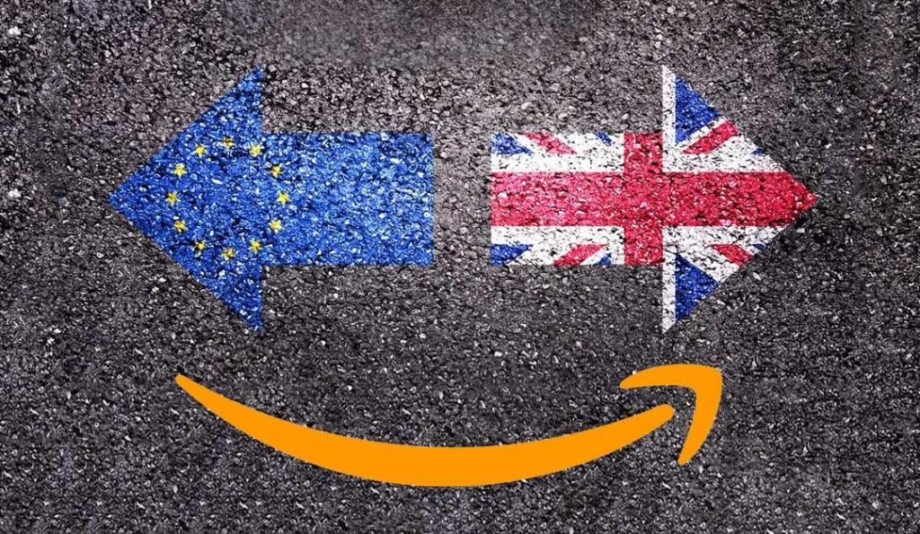 Amazon EU не хочет платить налоги на прибыль в Европе и добился льгот. Британцы в ярости