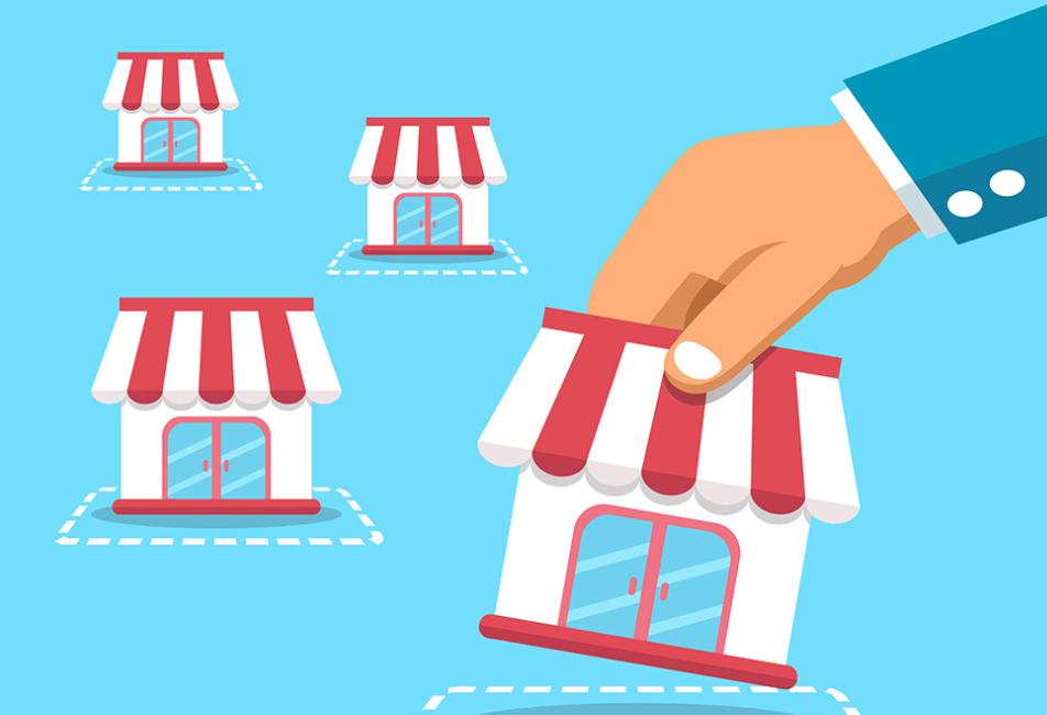 Интернет-магазин по франшизе: как выбрать, какие сложности, что с оформлением и финансами