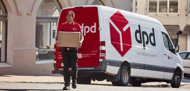 DPD начнет доставлять за рубеж очень тяжелые посылки