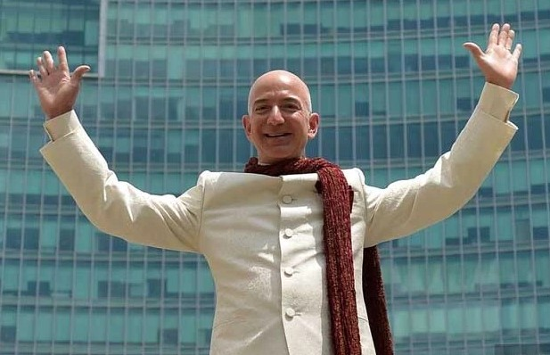 LinkedIn назвал Amazon лучшим местом, где можно сделать карьеру. Мы прочли отчет и посмеялись