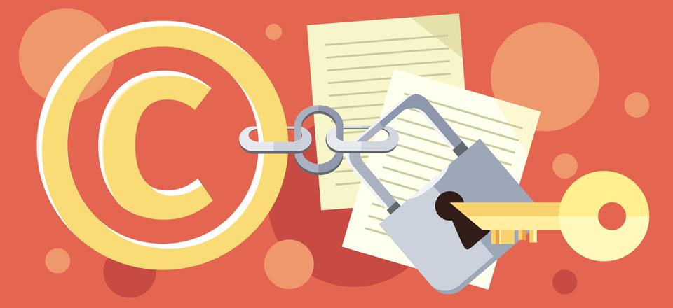 Как не нарушить авторские права в Интернете. Советы юриста