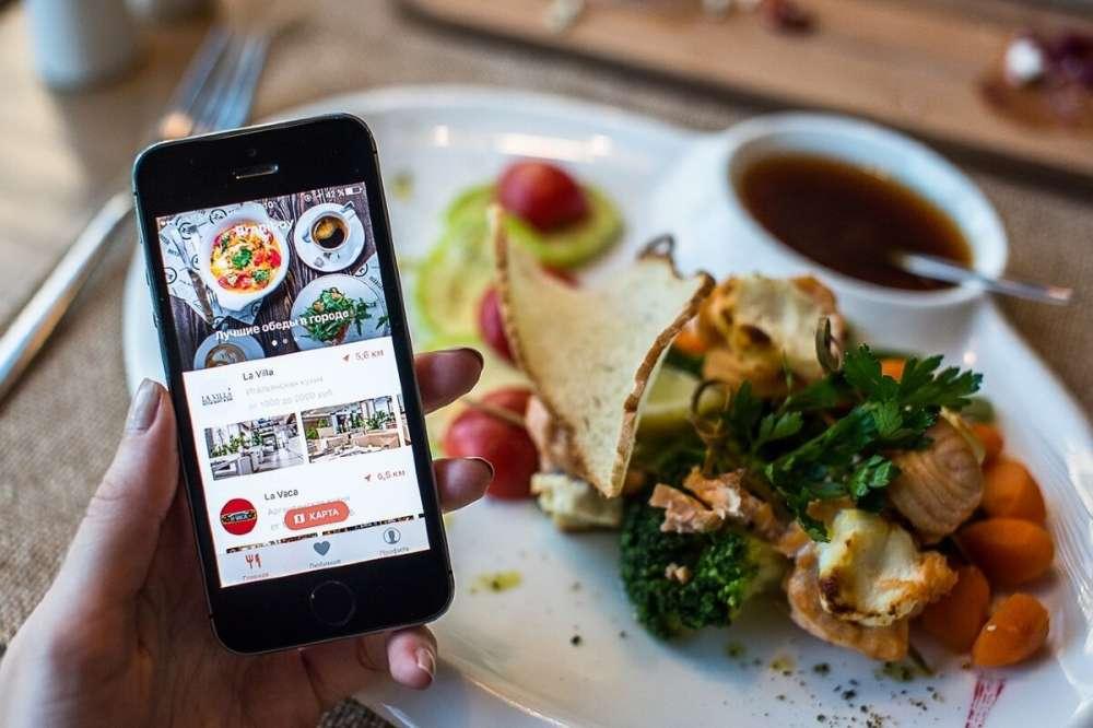 СберИндекс: онлайн-рынок продуктов и готовых блюд в РФ увеличился почти на 80%. Он будет так же быстро расти и дальше?