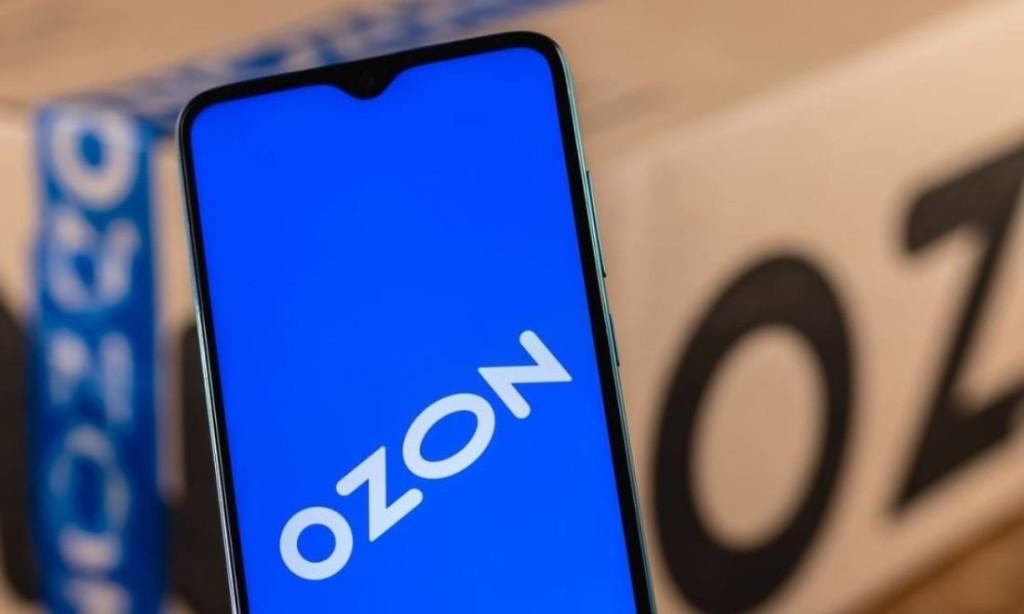 Ozon отчитался за первый квартал