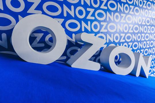 Ozon может продать еще 3% акций