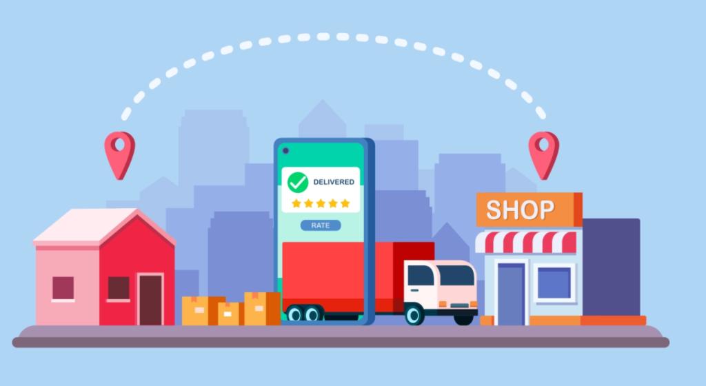 Как изменения на рынке маркетплейсов влияют на организацию доставки. Мнения экспертов