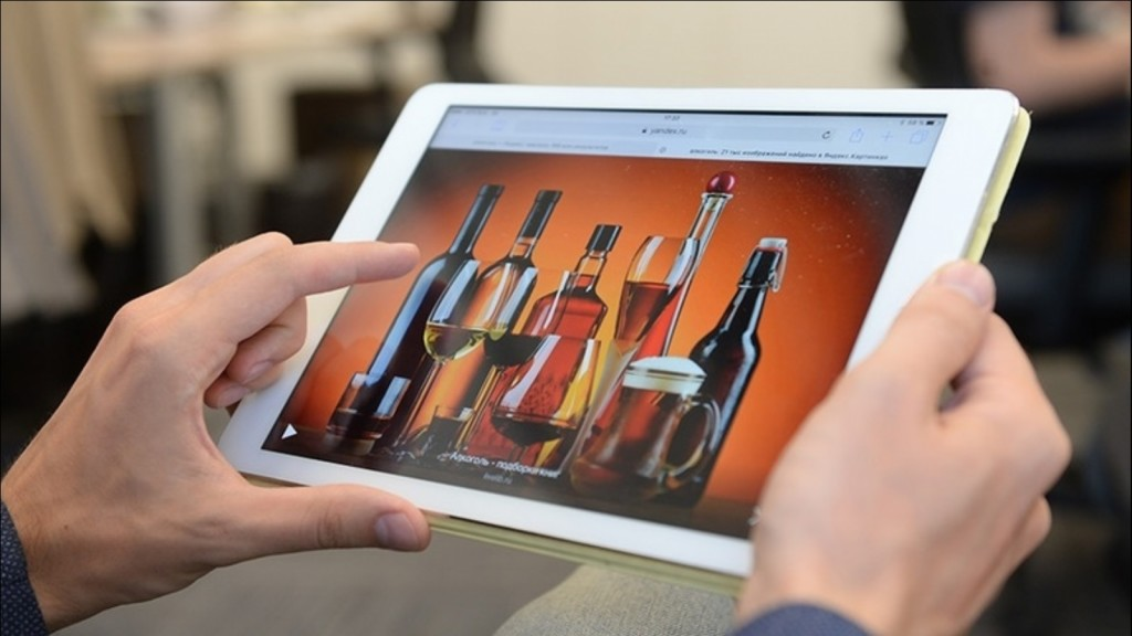 """Сможет ли """"Почта России"""" доставлять вино, заказанное онлайн?"""