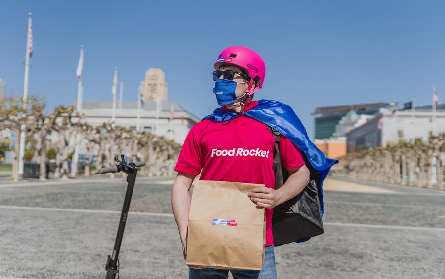 Почему сервисы быстрой доставки еды с российскими корнями захватывают мир