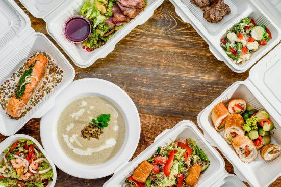 Почему в первый день обязательных QR-кодов в Москве количество заказов на доставку еды упало в 15 раз?