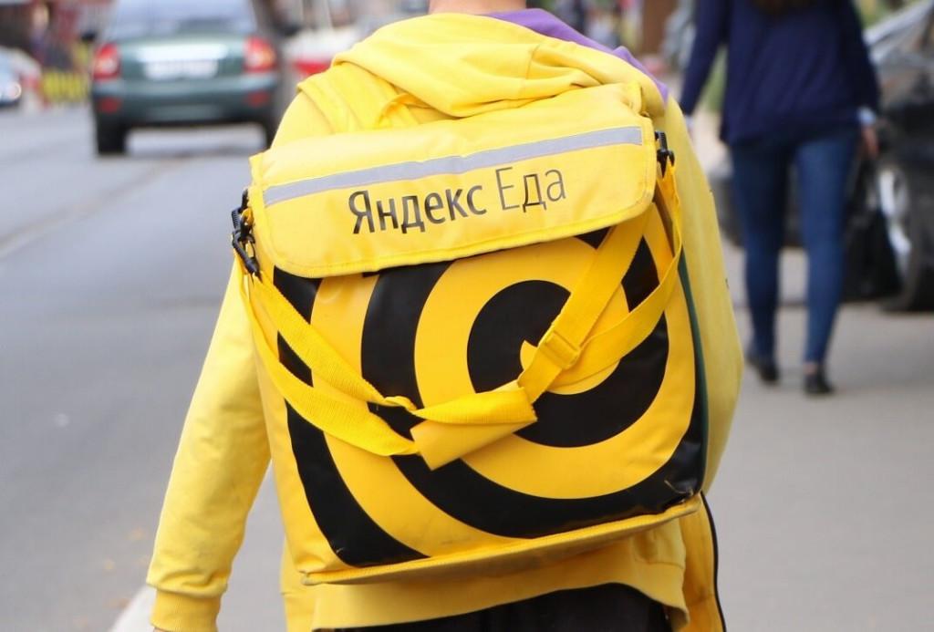Яндекс.Еда заработала в Минске: почему местные пользователи видят там один ресторан вместо 100 и, вообще, каковы условия для белорусов