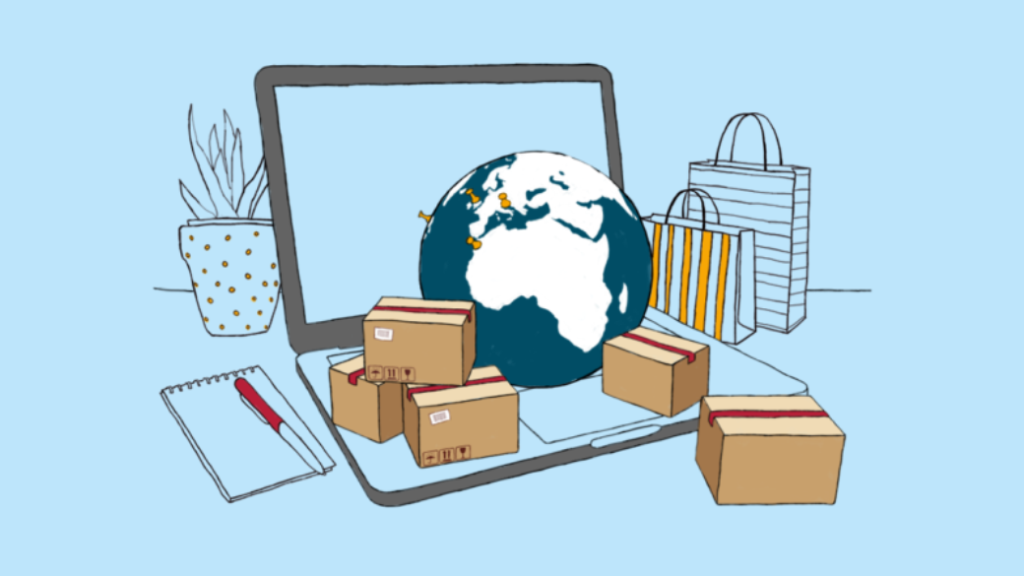 Льготный экспорт через маркетплейсы: кому Минпромторг компенсирует расходы на логистику