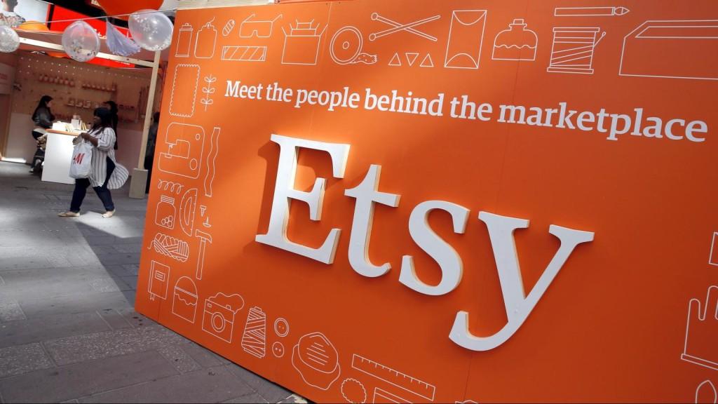 "Etsy купил бразильский аналог ""Ярмарки Мастеров"" за $217 млн"