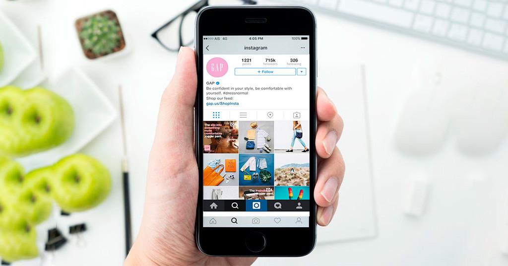 Instagram стал еще немного маркетплейсом