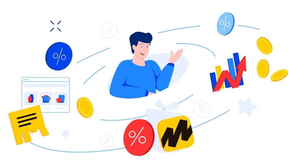 Яндекс.Маркет будет возвращать бонусами затраты на рекламу в Яндекс.Директ