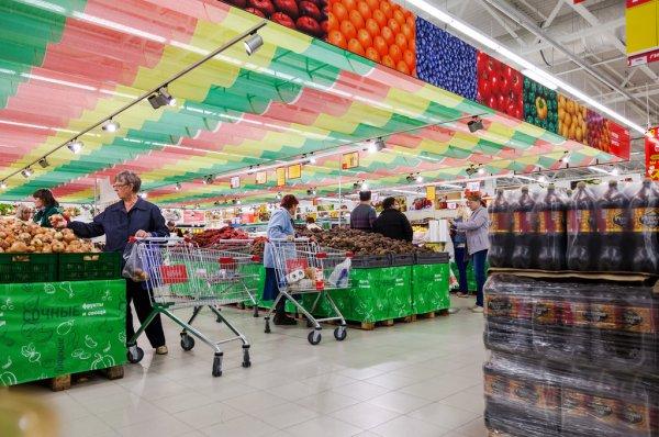 """""""Магнит"""" запустил доставку из супермаркетов. Где она работает, как быстро привозит и что там со средним чеком"""