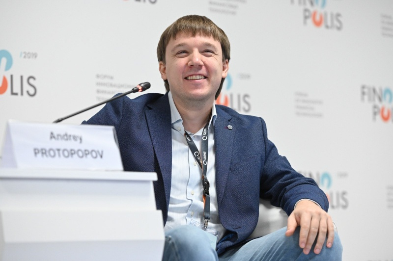 Сибиряк и QIWI: у финансовой группы новый директор