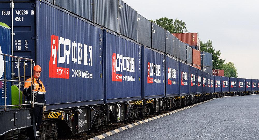 Железнодорожная доставка контейнеров из Китая в июне может подорожать на 25%