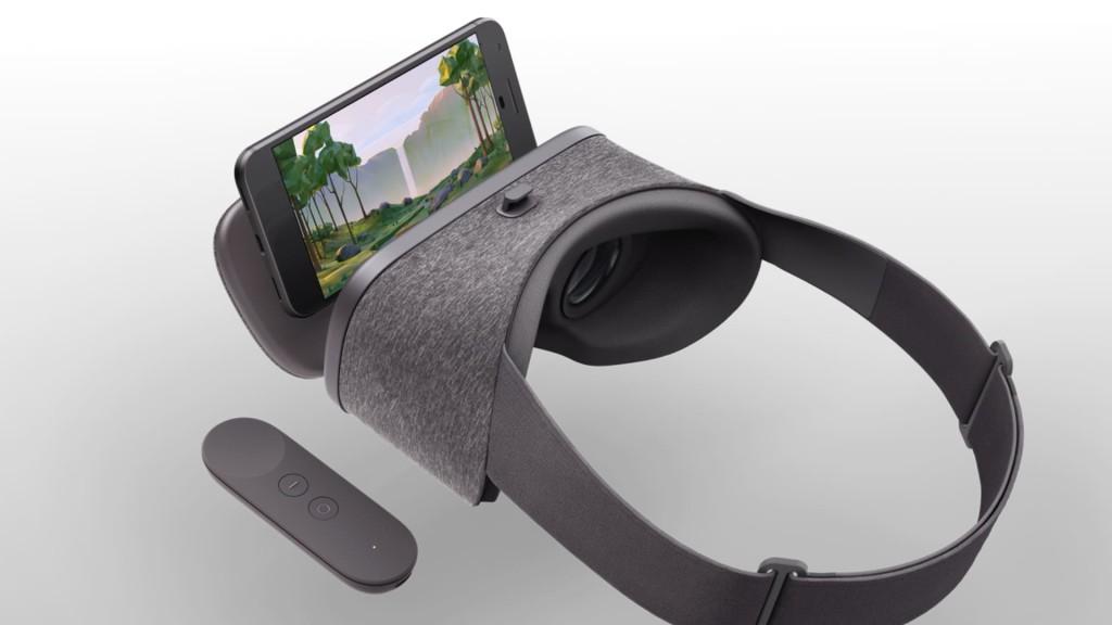 VR-очки для смартфона