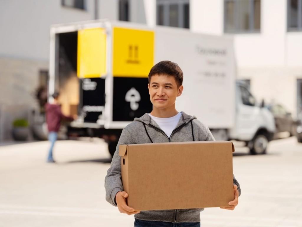 """""""Маркет"""" предлагает селлерам доставлять заказы за два часа"""