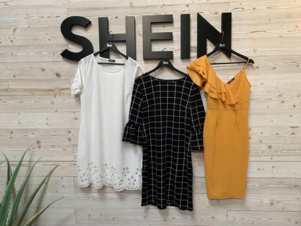 Китайский стартап выгоняет всех с рынка быстрой моды в США. Страдает даже Amazon