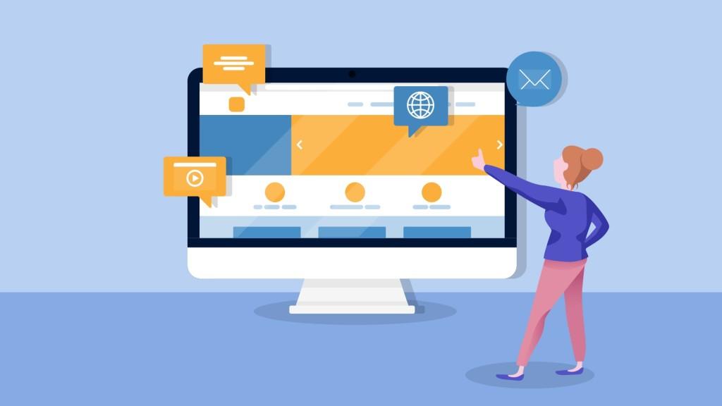 5 трендов в дизайне интернет-магазинов: что клиенты веб-студии заказывают чаще всего