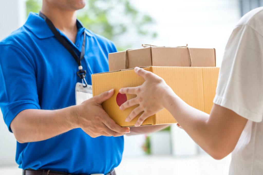 Как увеличить процент выкупа товара при доставке. Кейс LEOMAX