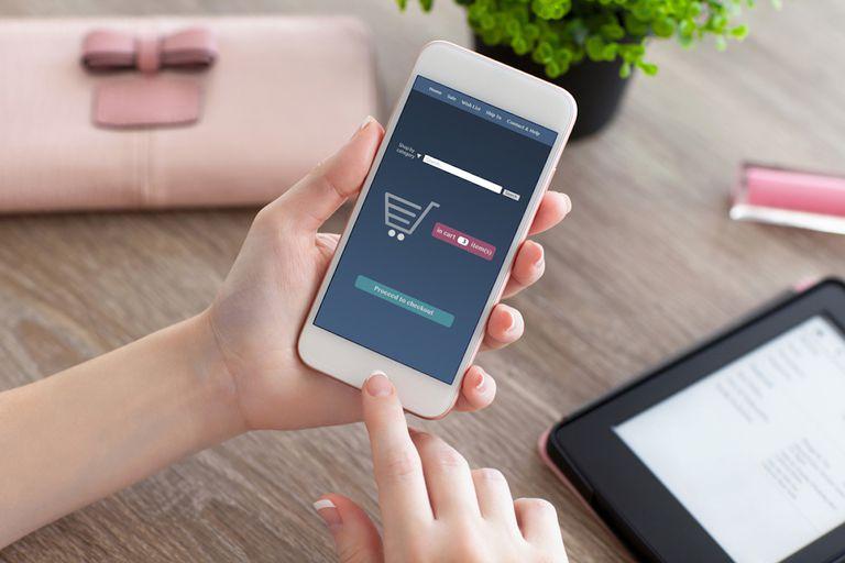 Каким должно быть юзабилити мобильной версии интернет-магазина