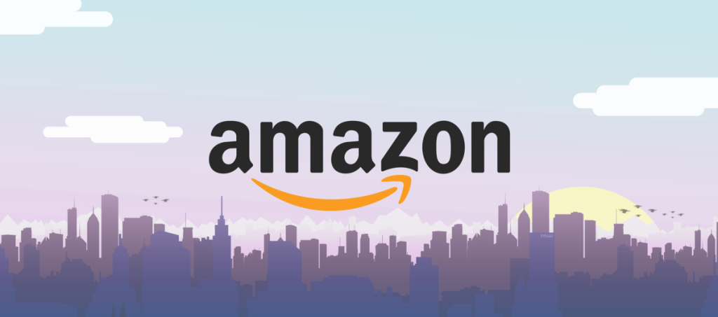 Amazon собрался открывать универмаги, но почему-то не признается в этом