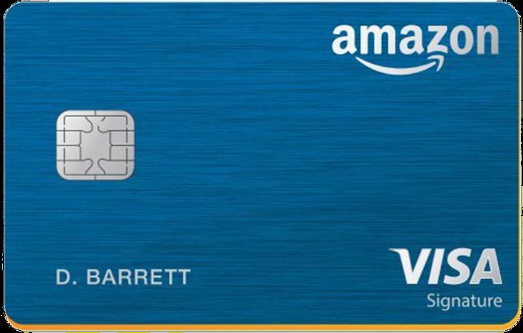 Оказывается, Amazon, как и Wildberries, спорит с Visa из-за тарифов