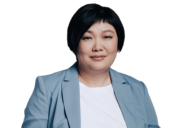 И снова самая богатая женщина в России: Wildberries и Ozon подняли Бакальчук в мировом рейтинге миллиардеров
