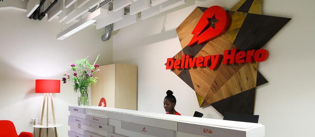 Странная сделка: Delivery Hero прикупил немного Deliveroo почти за $400 млн